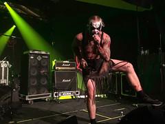 Necrofilip (NiclasLindahl.se) Tags: huskvarna jnkpingsln sweden se skitarg rock art weekend