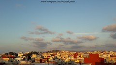 20160922_185837 (Youssef Tahiri) Tags: tanger maroc tangier marrocos morocco paysage portrait best street view nice nikon amour aube assilah canon peace été love like soleil sony summer coucher coucherdusoleil sunset fence historic golden trail degital sky clouds landscape photography photographe photo kokokokokokoko