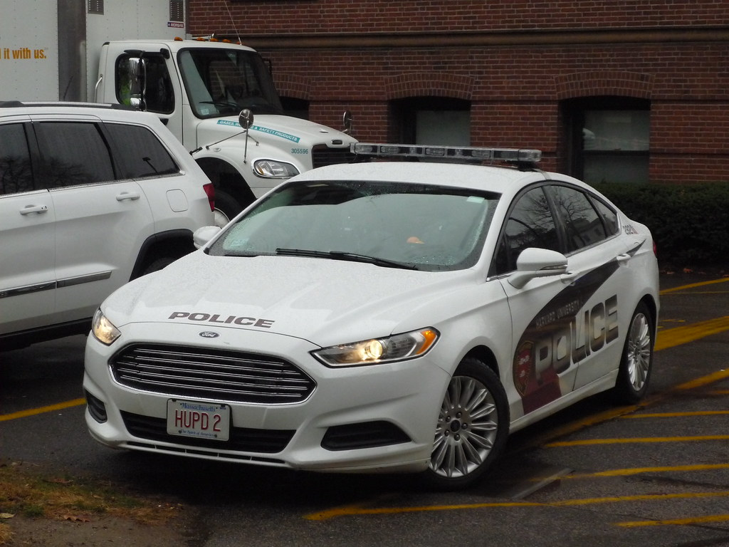Ford Fusion Saloon Usa >> The World's Best Photos of massachusetts and patrol - Flickr Hive Mind