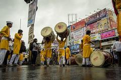 17/19. Dhol Tasha - Ganeshotsav - Pune - 2016 (Anant N S) Tags: maharashtra pune india indianfestival ganpati ganeshotsav ganesh ganeshvisarjan 2016 festival dhol tasha streetphotography streetportraiture portrait