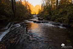 Obscure lumire (photosenvrac) Tags: jura pose cascade hrisson torrent ruisseau thierryduchamp