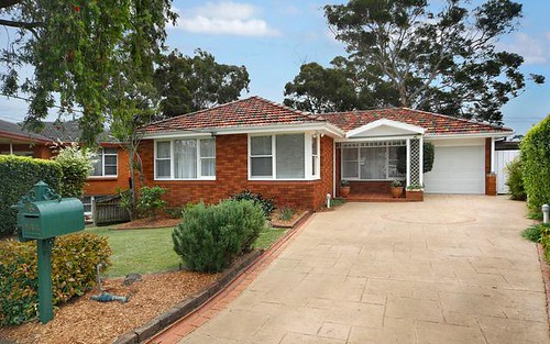 3 Douglas Place, Miranda NSW 2228