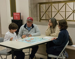 20161022-01-315 (archivesnews) Tags: washington dc usa nationalarchives sleepover nara4