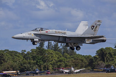 Gladiators F-18 (Steed Images) Tags: florida f18 usn navy airshow airplane awesome stuart