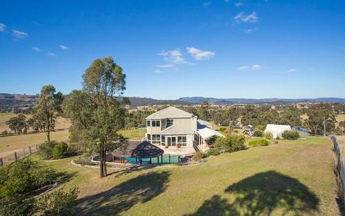 1269 GRESFORD RD, Vacy NSW 2421