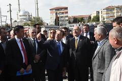 SILIVRI TURAM'DA INCELEME (FOTO 1/2) (CHP FOTOGRAF) Tags: siyaset sol sosyal sosyaldemokrasi chp cumhuriyet kilicdaroglu kemal ankara politika turkey turkiye tbmm meclis turam silivri istanbul