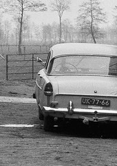 UK-77-66 (kentekenman) Tags: ford zephyr sc1