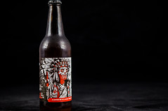 DSC05183 (Browarnicy.pl) Tags: postrachszoszonw bottle beer bier piwo