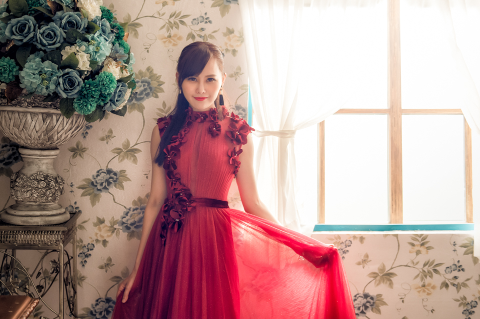 台南自助婚紗 亮亮 自主婚紗寫真 026