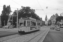 DE_Freiburg_105_Rt2_Martinstor.tif (David Pirmann) Tags: tram transit streetcar trolley freiburg germany
