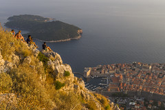 The view (Helmut Wendeler aus Hanau) Tags: dubrovnik kroatien croatia view ausblick