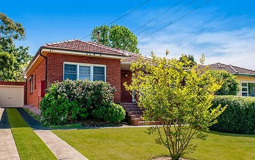 8 Robin Street, Carlingford NSW 2118