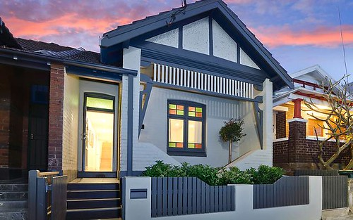 178 View Street, Annandale NSW 2038