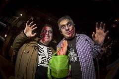 FKM.ZOMBIEWALK.2016_026 (FKM Festival de Cinema Fantstico da Corua) Tags: zombiewalk fkm2016 pabloperona mayeffects juanilloesteban formx
