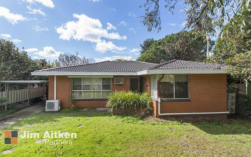 36 Explorers Road, Glenbrook NSW 2773