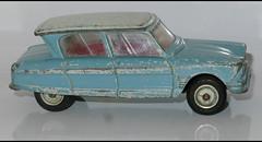 CITROEN Ami 6 (2103) CIJ L1120669 (baffalie) Tags: auto voiture ancienne vintage classic old toys diecast miniature jeux jouet