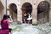 Fotografndo le ballerine (pinomangione) Tags: pinomangione fotografi caterina tropea