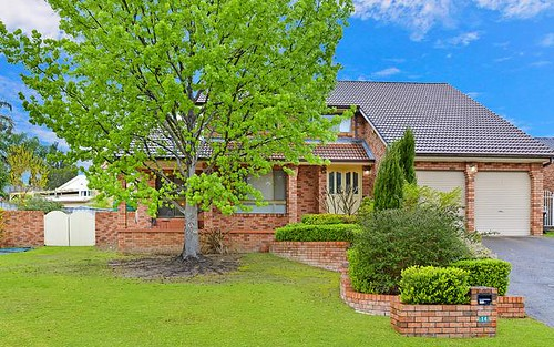 14 Lancelot Court, Castle Hill NSW 2154