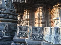Beluru Temple (kaushal.pics) Tags: helbedu hoysala