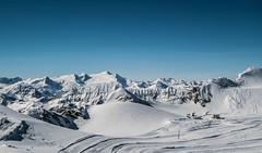 Winter in Austria (thekretzers) Tags: austria kitzsteinhorn mountain sport ski holiday winter cold snow alps europe
