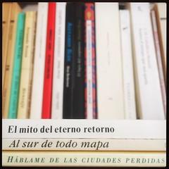 HAIKU DE ESTANTERA XXXIX (juanluisgx) Tags: leon spain libro book haiku titulo title biblioteca library poema poem poetry poesia estanteria