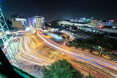 TAICHUNG TRAIN STATION (seansky77626) Tags:   taichung city taiwan
