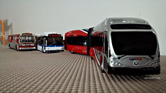 WMATA 5405 Model (3) (Alexander Ly) Tags: wmata washington dc metro metrobus store articulated bus autobus articulé bendy accordion transit ttc mta new york toronto ontario canada quebec model montreal montrealnord nord gm look gmc orion vii toy jouet scale diecast plastic nabi