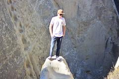 Heights 3.0 (jerryyflms) Tags: photography surf surfphotography surfboard cardiff sandiego california art minimalism space water movement sun morning sunrise