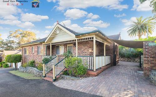 1/64 Hillcrest Ave, Hurstville Grove NSW 2220