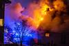 lmh-rundtjernveien105 (oslobrannogredning) Tags: bygningsbrann brann brannvesenet brannmannskaper slokkeinnsats brannslokking brannslukking