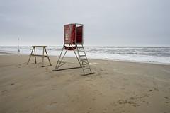 baywatch (winne pu) Tags: norderney germany meineinsel nordstrand northsea beach sea ocean baywatch weisedüne