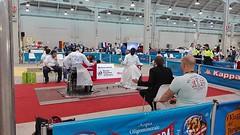 Campionati Europei di Scherma Paralimpica 1