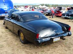 1955 Studebaker (bballchico) Tags: 1955 studebaker arlingtoncarshow arlingtondragstripreunionandcarshow carshow 1950s 206 washingtonstate arlingtonwashington
