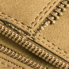 HMM stitch (Ruud.) Tags: ruudschreuder nikon nikond810 d810 105mm 105mmf28 stikwerk stiksel borduren steek stitch stitching macromondays macro makro decoratie decoration decoratief decorative ankle boot rits zip ritsen zipper leer leder lederen leather