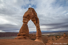 Delicate Arch (moore.sterling) Tags: delicatearch archesnationalpark arch utah sterlingmoore moorethanwildphotography