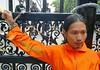 CITES Malaysian embassy demo Oct6_1 (Senyai1) Tags: logging protest malaysia cites greenpeace