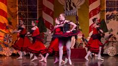 DJT_1018 (David J. Thomas) Tags: dance dancers ballet ballroom nutcracker holidays christmas nadt northarkansasdancetheatre uaccb batesville arkansas