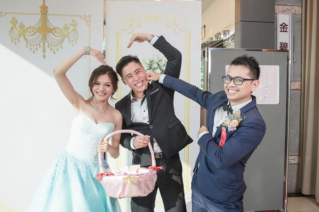 160新竹婚攝_華麗雅緻_婚禮紀錄