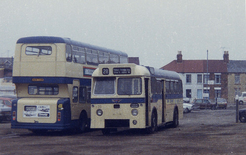 Thamesdown-135-AMR135B-Swindon-1981b