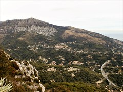 Castellar - Village perch, Cte-d'Azur, France (3D-Stretch) Tags: castellar village perch perched hilltop paca provencealpesctedazur cte cote dazur azur alpesmaritimes alpes maritimes 06 french riviera franaise francaise comt nice france europe