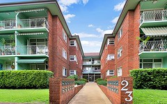 5/23 Ormond Street, Ashfield NSW