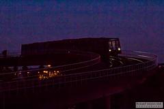 PrinceRegentDLR2016.11.02-16 (Robert Mann MA Photography) Tags: princeregent princeregentdlr princeregentdlrstation dlr dlrstation docklandslightrailway docklandslightrailwaystation railway railways train trains lightrail lightrailway transportforlondon tfl 2016 autumn tuesday 2ndnovember2016 london greaterlondon eastlondon londondocklands docklands newham londonboroughofnewham royalvictoriadock nightscapes nightscape night
