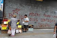 Repudio (Lukas Osses Codelia) Tags: argentina bocajuniors boca caminito cancha dia ventas frutas verduras la 12 ambulante tango tacos baile pelota fultbol macri