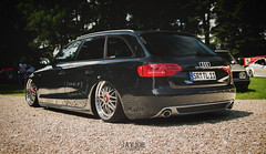 VAG EVENT 2016 (JAYJOE.MEDIA) Tags: audi a4 avant b8 low lower lowered lowlife stance stanced bagged airride static slammed wheelwhore fitment