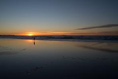 23. Glory. (nosha) Tags: 28mm landscape sunset joy glory water beauty sea nosha california blue ocean beautiful ais seascape coast ca shore