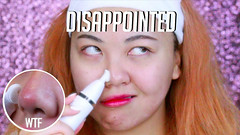 HEATING PORE GEL BRUSH!!! (heyitsfeiii) Tags: heating pore brush gel tosowoong review first impression heyitsfeiii cool weird beauty hacks life testing tested trying how to products asian wtf korean skincare kbeauty disappointed blackhead whiteheads get rid fast acne pimple