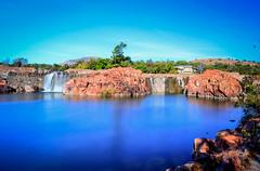 Little falls (Al_Ram) Tags: falls cascadas hdr canon canon1635 nature