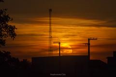 Sunset - Tobias Barreto_SRGIPE BR (simplesmenteclick) Tags: canon50d canonbr canonphotography sergipe sunset sergipebrasil ilovecanon nofilter