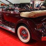 1933 Packard Twelve Model 1006 Spor Phaeton 5 thumbnail
