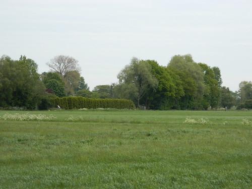 Ploegsteert: Hyde Park Corner (Royal Berks) Cemetery (Hainaut)